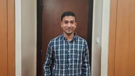 Dubai crane driver with no bank account wins Dh1 million in Mahzooz draw