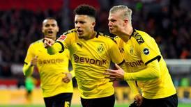 Thomas Muller and Jadon Sancho: Function takes on flair when Bayern Munich meet Borussia Dortmund in Der Klassiker