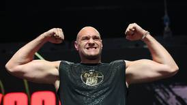 Tyson Fury signs for third fight with Deontay Wilder