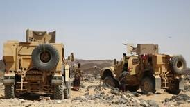 Battle for Yemen's strategic Marib city claims 78 lives