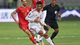 UAE rue missed chances as draw with Syria dents 2022 World Cup qualifying hopes