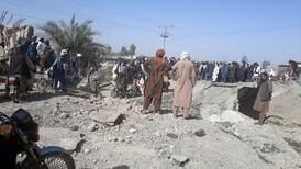 Republicans pile on Biden over Afghanistan as Pentagon blames Afghan forces