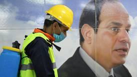 Coronavirus: Egypt's El Sisi threatens stricter lockdown if guidance not followed