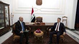Iraq Prime Minister-designate to prepare transparent elections within a year of forming government