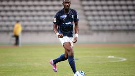 Afcon 2017: Tiny Guinea-Bissau hope to emulate Portugal's Euro 2016 success