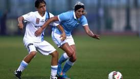 Manchester City Women beat Melbourne City Women 3-0 in Fatima Bint Mubarak Challenge in Abu Dhabi – in pictures