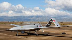 Turkey agrees armed drone sales to Ethiopia and Morocco, say reports