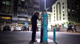 More than 3,400 paid parking spaces added to Abu Dhabi downtown