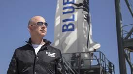 Jeff Bezos and the rise of Blue Origin