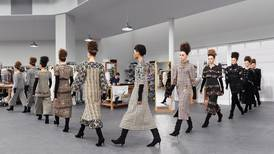 Ateliers are the stars of Chanel's latest collection