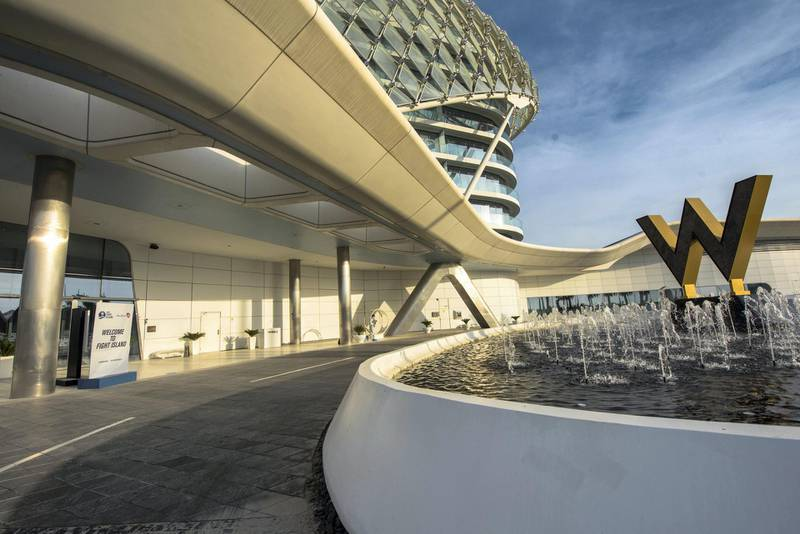 Courtesy DCT-Abu Dhabi