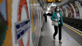 UK coronavirus virus death toll passes 40,000