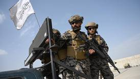 Who are the Taliban special forces that helped the militants take over Afghanistan?