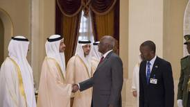 UAE People & Politics: Nodal policy in east Africa