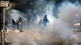 Protests erupt in Tunisian cities amid anger over economy