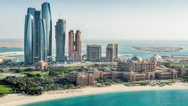 Abu Dhabi opens its property market up to the world