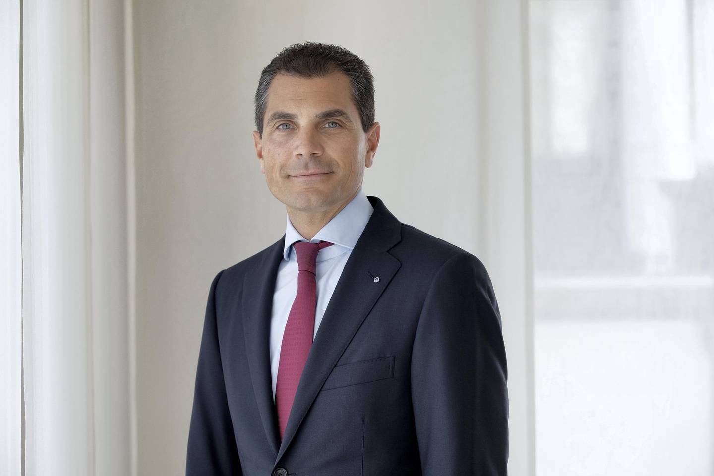 Daniel Savary, Global Head Middle East & Africa at Pictet Wealth Management. Courtesy Pictet