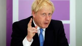 Boris Johnson optimistic about EU trade deal after high-level talks