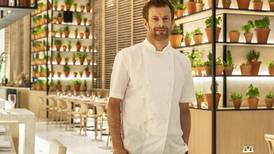 Tom Aikens: the Michelin-starred chef cooking up interest in Abu Dhabi