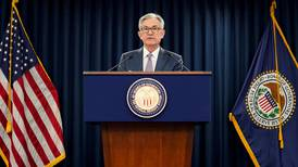 US Fed chairman says economic recovery could depend on a Covid-19 vaccine