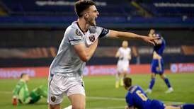 West Ham ratings v Dinamo Zagreb: Rice 9, Zouma 8, Antonio 8