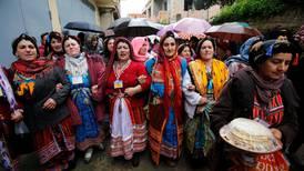 Don't call us Berber, we are Amazigh