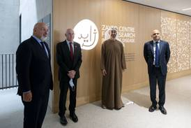 Zayed Centre for Research offers vital lifeline to children battling rare diseases