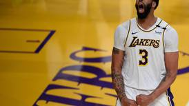 NBA roundup: Anthony Davis drops 42 points in Lakers win