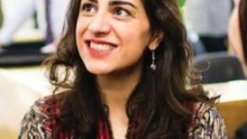 British Council worker Aras Amiri is a 'hostage' in Tehran jail, says fiance