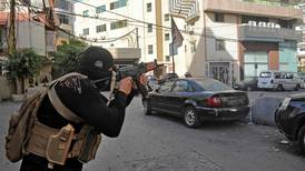 Lebanon protests: why has shooting broken out over the Beirut port explosion?
