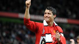 Cristiano Ronaldo expresses 'never ending love for Manchester United' after rejoining club
