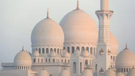 Indonesia breaks ground on $20m replica of Abu Dhabi's Sheikh Zayed Grand Mosque