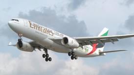 Coronavirus: Emirates airline to suspend most passenger flights
