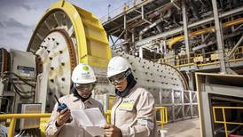 EGA's $3.3bn refinery to ramp up production to full capacity in 2020