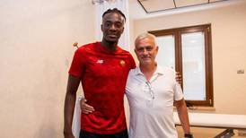Tammy Abraham arrival is boost for Jose Mourinho as he begins Roma reign