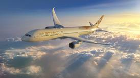 Flights for Dh10: Etihad launches one-hour seat sale to ring in 2021