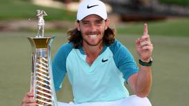 With Race to Dubai in the bag, Fleetwood aims to be 'best player in the world'