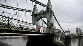 Hammersmith Bridge fiasco speaks volumes about how Britain is governed