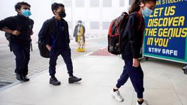 UAE school headteachers hopeful of return to normal lessons by September 2021