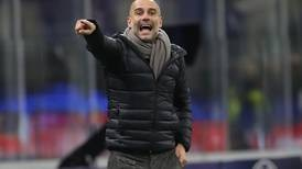 Pep Guardiola leads Manchester City's Champions League hunt with renewed motivation