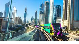 Dubai Metro: 12 years since network changed public transport forever