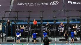 Dubai CrossFit Championship to return in December