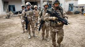 UK to send 600 troops to Afghanistan as security situation deteriorates
