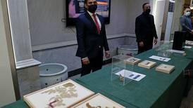 Iraqi National Museum retrieves ancient Mesopotamian treasures