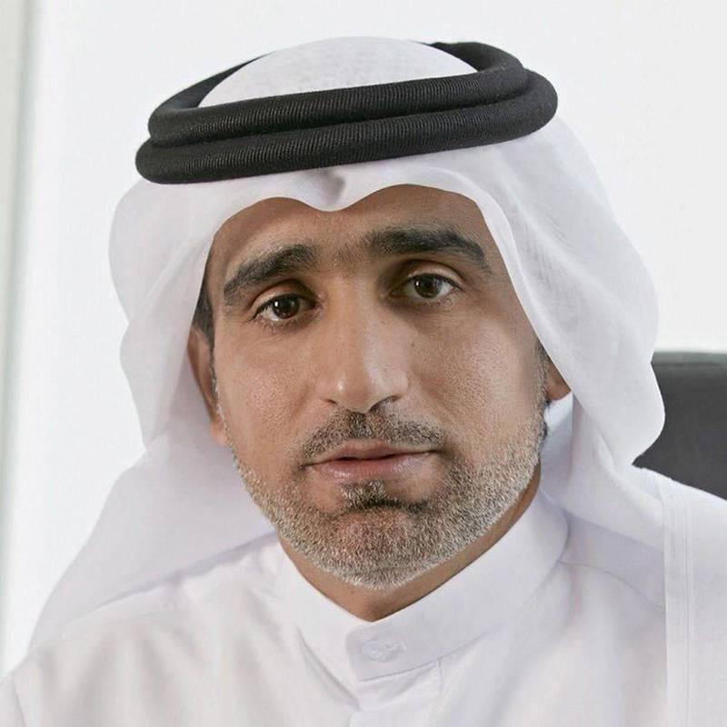 Hamad Al-Mansoori as head of the digital government in the UAE ..