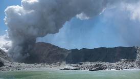 White Island volcano: the eruption and the Pacific Ring of Fire explained