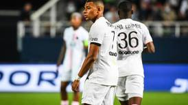 PSG warm up for potential Messi arrival with winning start in Ligue 1