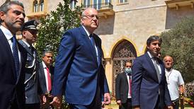Lebanon government 'to focus on IMF talks and reform'