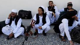 'Join the Taliban or Isis?': Afghan deportees forced to join insurgent groups see hope in peace deal