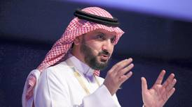 New Saudi industrial programme targets 1.7tn riyals investments by 2030